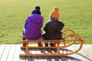 GoMunkee's top 10 outdoor winter activities (when there's no snow)